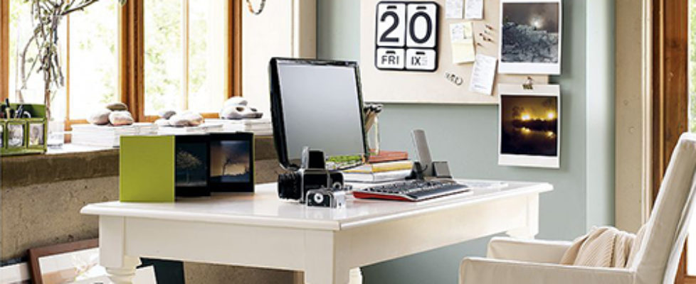 Home Office Pic for Article