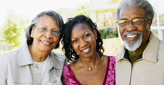 Even if your income is high, your family may be able to benefit from the 0% long-term capital gains rate