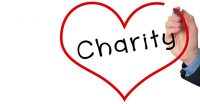 Follow IRS rules to ensure you receive your charitable tax deductions