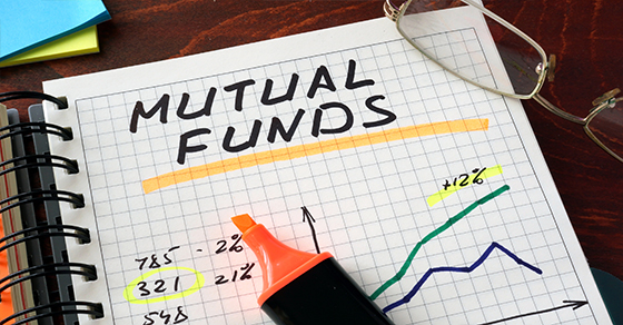 Mutual funds: Handle with care at year end