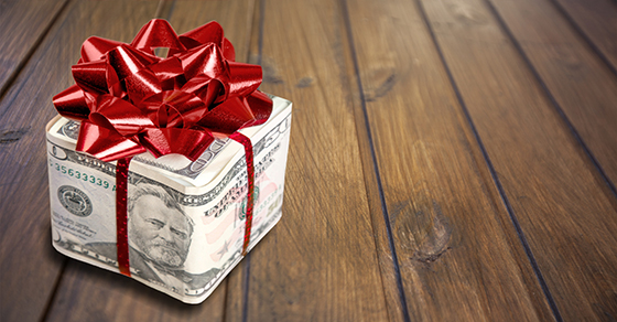 Take advantage of the gift tax exclusion rules